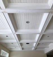 Sunroom-Ceiling