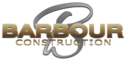 Barbour Construction, Inc. Logo